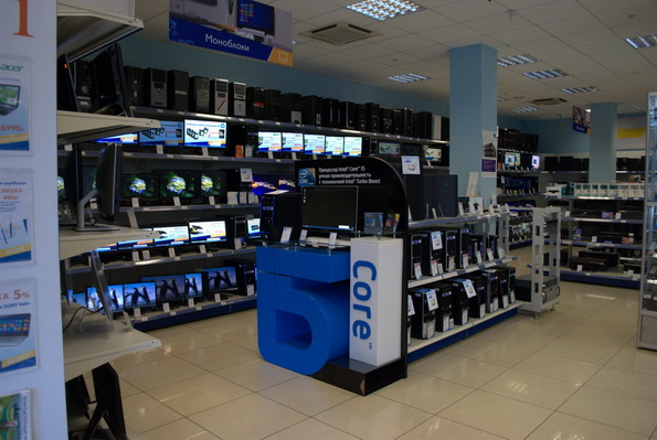 Компьютерный магазин комплектующие компьютера сборка компьютера