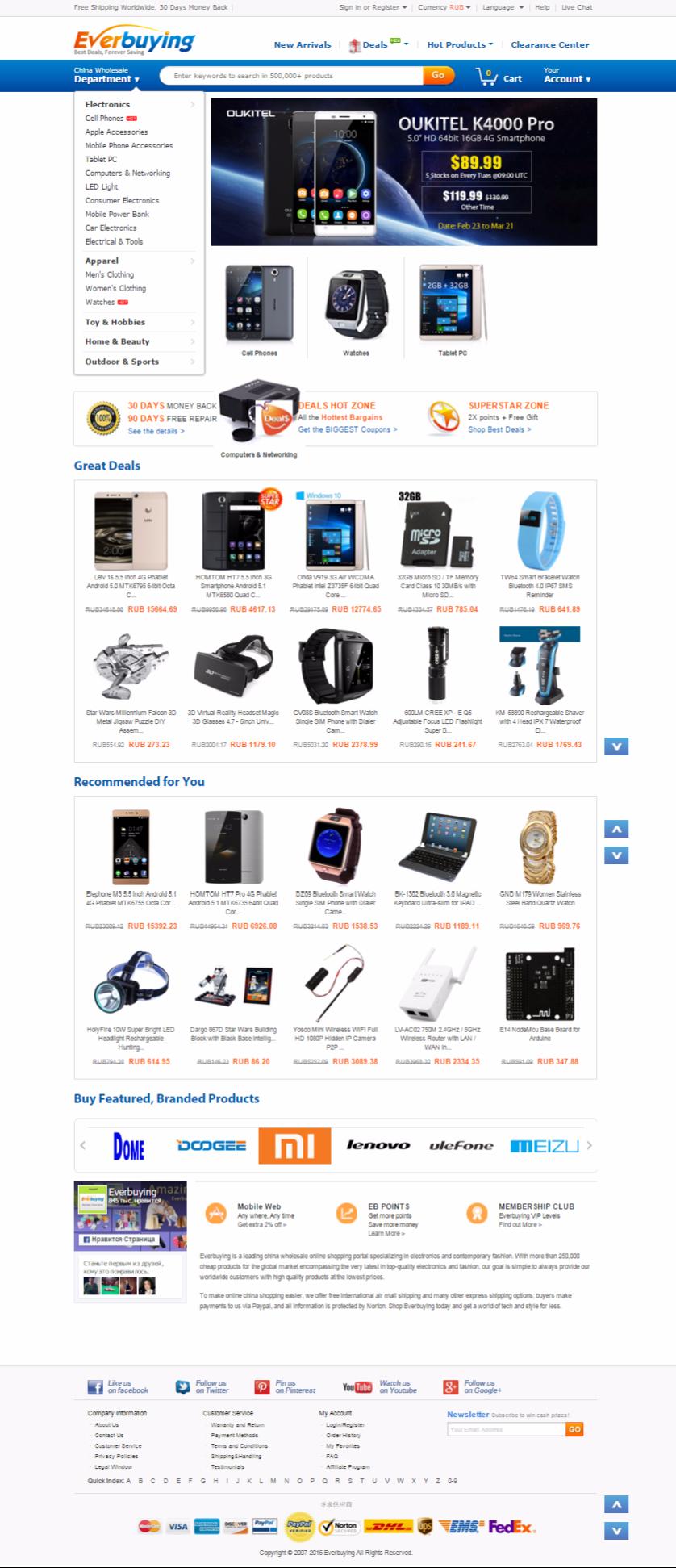 Китайские Сайты Магазины