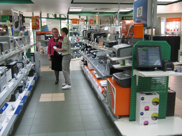 Сеть магазинов электроники и бытовой техники мвидео (ул сормовское шоссе, 15), отзывы в нижнем новгороде