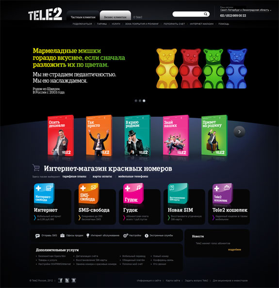 Интернет Магазин Теле2 Волгоград