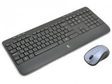 «Джаст» снизил цену на комплект из клавиатуры и мыши Logitech MK520 до 2 830 руб.