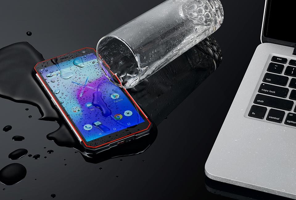 Самый тонкий защищенный смартфон Ioutdoor Х стоит $240