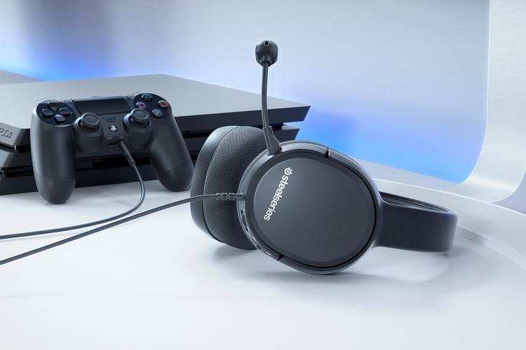 Компания SteelSeries реализует свой фирменный звук в