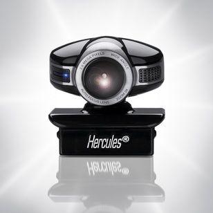 HERCULES DUALPIX HD720P EMOTION WEBCAM X64 DRIVER DOWNLOAD