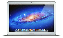 Ноутбук Apple MacBook AIR 13.3""