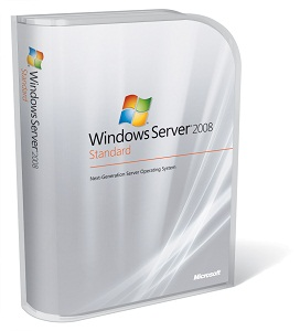 ������ �� ������� Windows Server, SQL Server � �������� GGWA