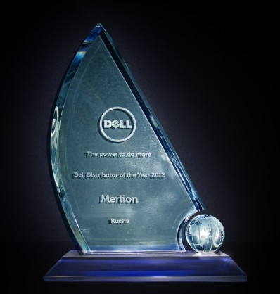 Dell Distributor of the Year 2012