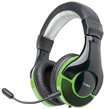 Stereo Headset HS-343