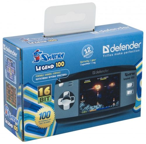Defender Sharky Legend 100