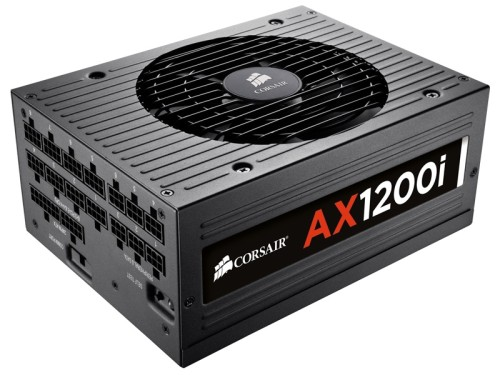 Corsair AX1200i Digital ATX