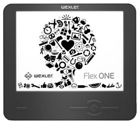 Wexler. Flex ONE Black