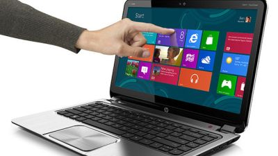 HP Envy TouchSmart 4-1161er