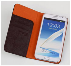 ����� Imymee ��� Galaxy Note II Classic Leather