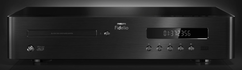 Philips Fidelio BDP9700