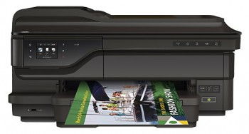 HP Officejet 7610 e-All-in-One