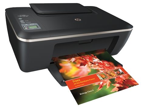 МФУ HP Deskjet Ink Advantage
