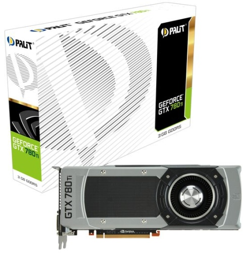 Palit GeForce GTX 780 Ti