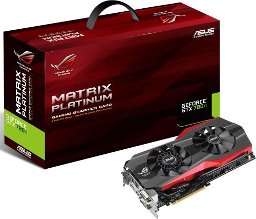 Matrix GTX 780 Ti